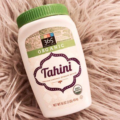 Tahini-AY
