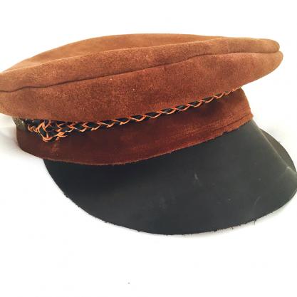 Brixton x Fiddler Hats
