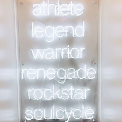 Annex x SoulCycle