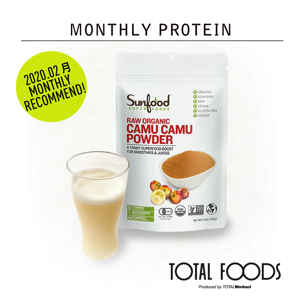 Monthly Protein_202002