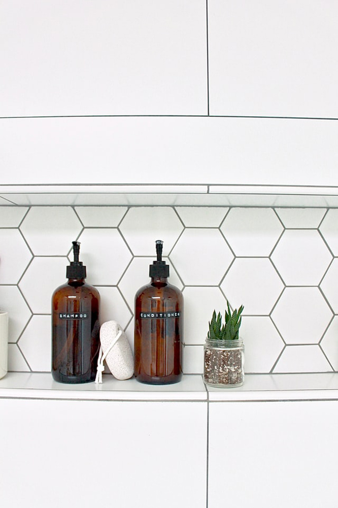 How to Repurpose Your Empty Beauty Bottles