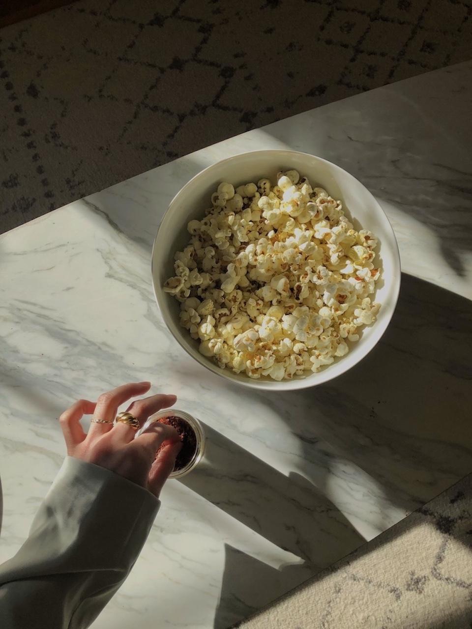 Alexandria_Yamazaki_Popcorn_2